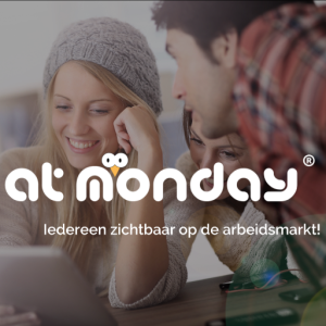 Online Netwerken At Monday