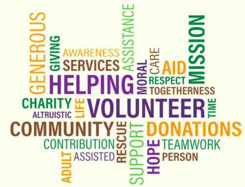 Hoe vermeld je vrijwilligerswerk op je CV?