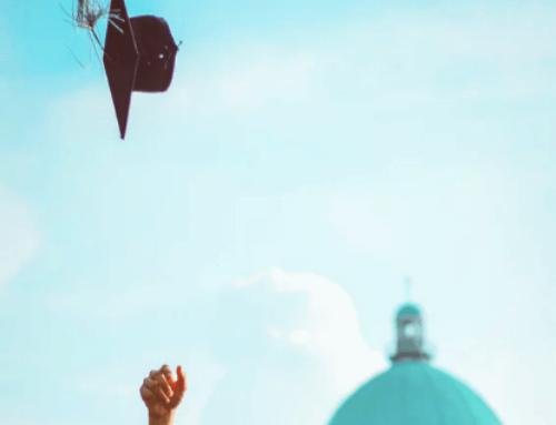 Wat moet je regelen na je afstuderen?