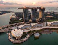 werken in singapore