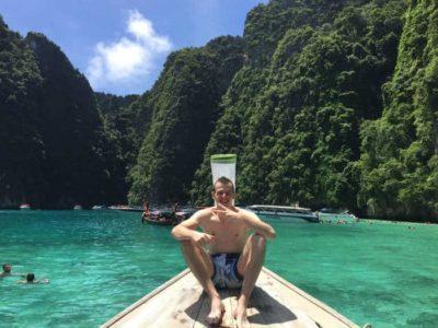 wonen in thailand
