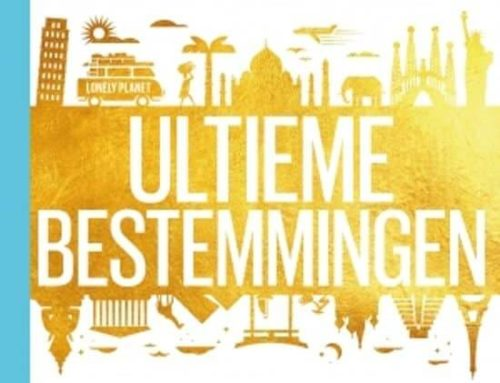 Review: Lonely Planet – Ultieme Bestemmingen