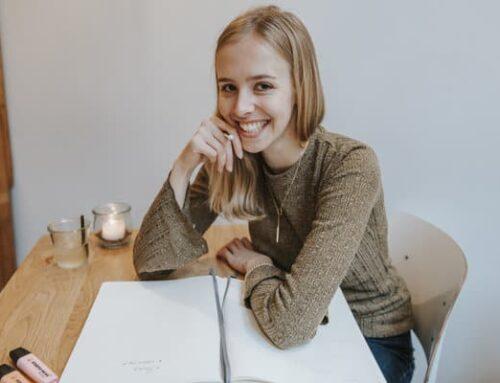 In the Life of: Anne helpt als ZZP'er vrouwelijke ondernemers met hun bedrijf