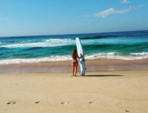 In the Life of: Brenda en Leroy werken en reizen door Australië