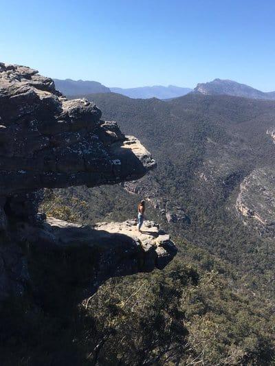 werken en reizen in australie