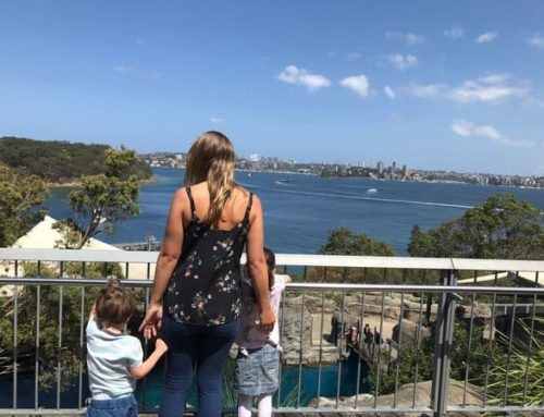 In the Life of: Sophie werkte als au pair in Australië