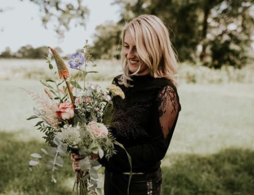 In the Life of: Nikki is weddingplanner