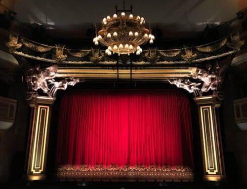 Theater Vacatures – Zo kom je aan een baan in het theater