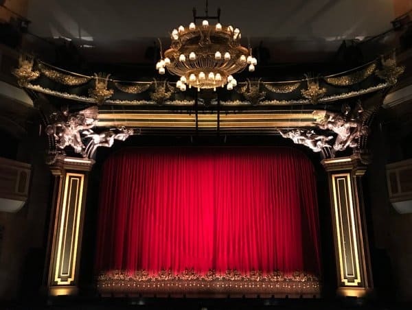 theater vacatures