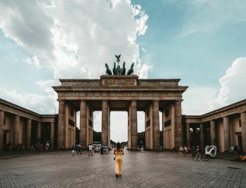 Werken in Duitsland